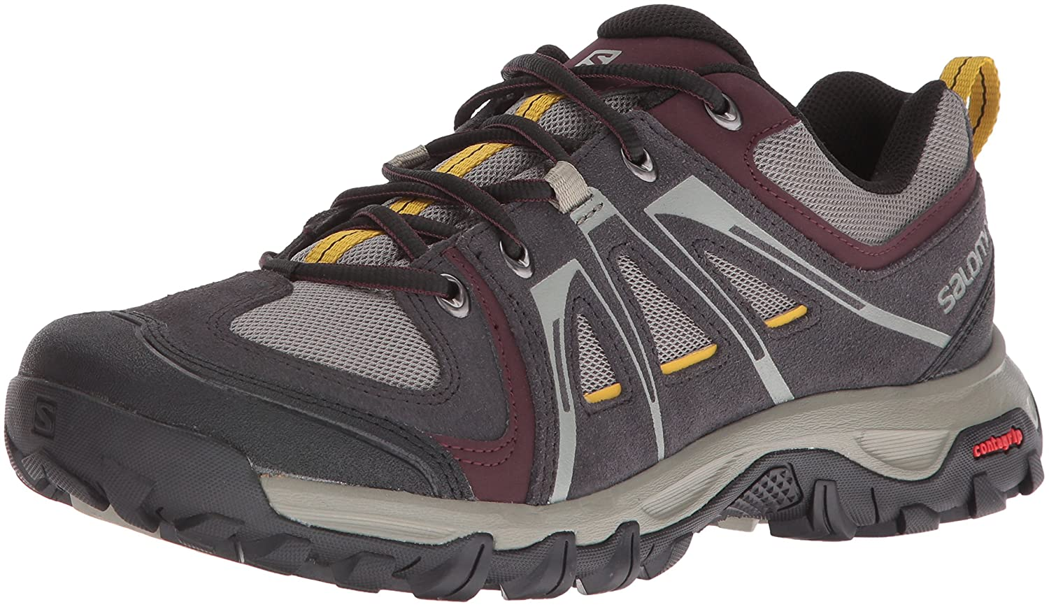 53c740c9056 Salomon Men's Evasion Aero Hiking Shoe