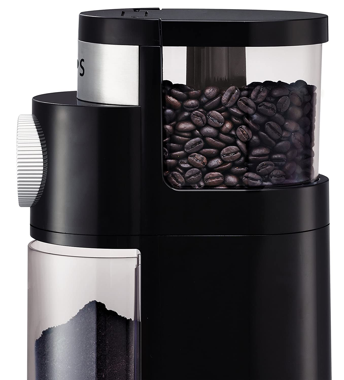 Electric Spice Grinder ~ Krups f electric spice and coffee grinder with