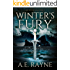 Winter's Fury (The Furyck Saga: Book 1)