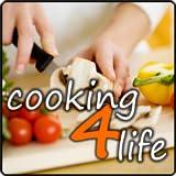 cooking4life - Rezepte kochen