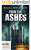 Extinction Cycle: From The Ashes (Kindle Worlds Novella)