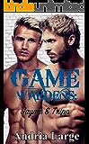Game Wardens: Jayme & Tripp