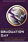 Graduation Day (The Testing Trilogy)