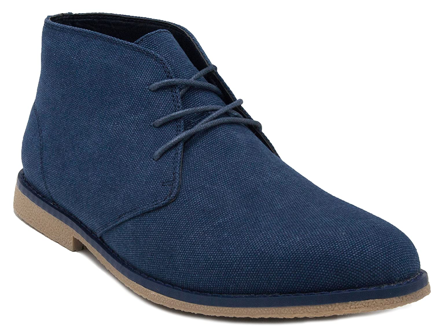 London Fog Mens Broadstreet Chukka Boot LFM-066