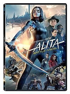 Book Cover: Alita: Battle Angel