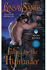 Falling for the Highlander: Highland Brides Kindle Edition