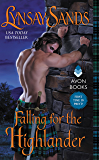 Falling for the Highlander: Highland Brides