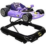 KidsEmbrace Batgirl Baby Activity Walker, Warner Bros Car, Music and Lights, Purple, 5501BTG