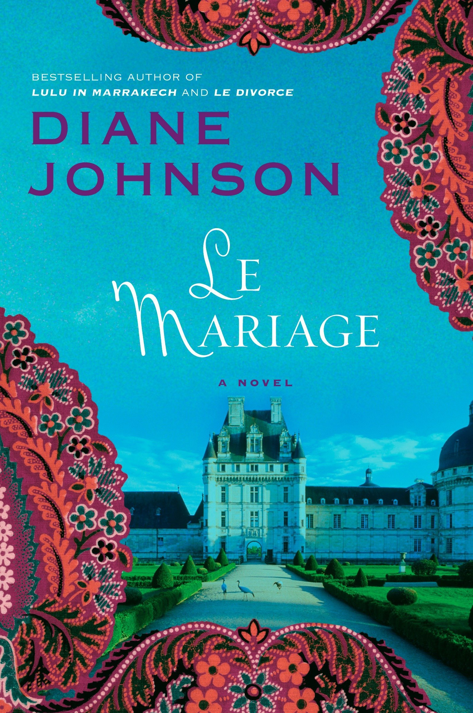 Download Le Mariage ebook