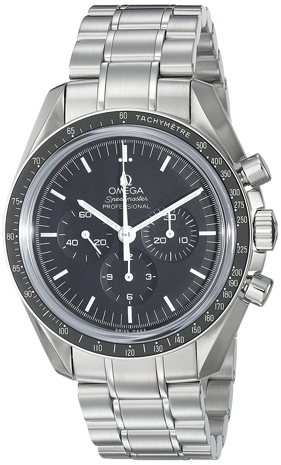 Omega Speedmaster Moonwatch Chronograph Professional 42 mm 311.30.42.30.01.005