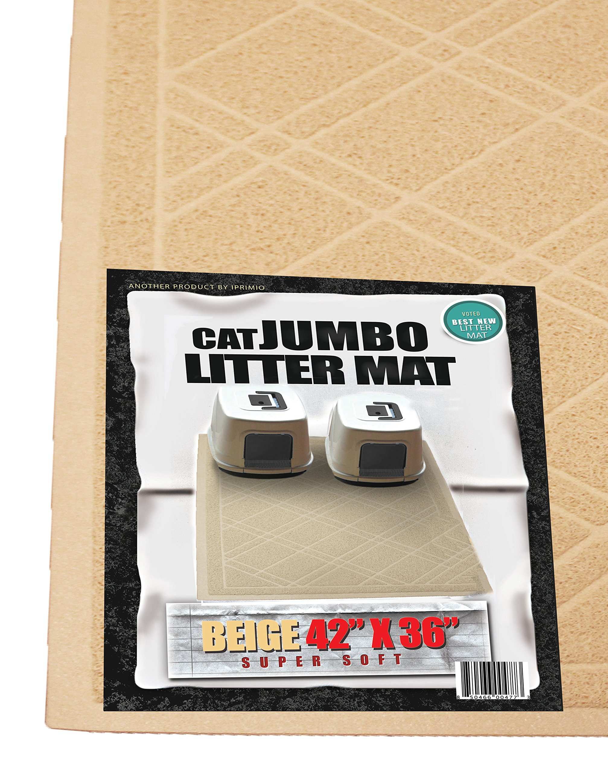 free jumbo litter bpp phthalate x design cat mat blue gray mats plaid product iprimio with