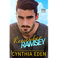Remember Ramsey (Trouble For Hire Book 4)