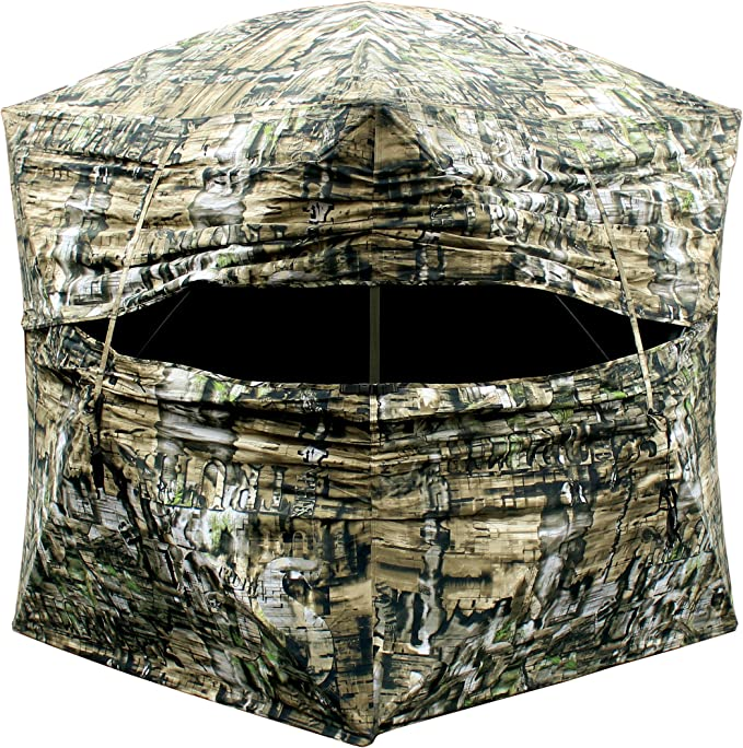 Best Ground Blind: Primos Double Bull Deluxe Ground Blind