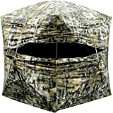 Primos Double Bull Deluxe Ground Blind, Truth Camo