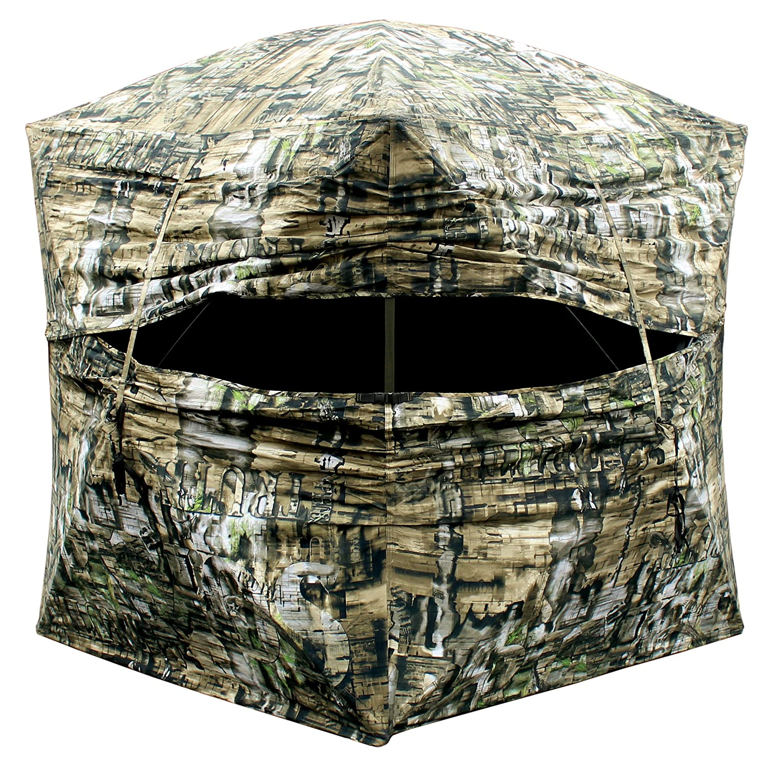 Wondrous Best Ground Blinds For Bow Hunting 2019 Review Big Game Inzonedesignstudio Interior Chair Design Inzonedesignstudiocom
