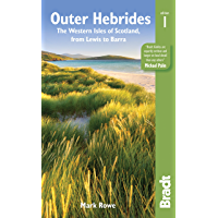 Outer Hebrides: The western isles of Scotland, from Lewis to Barra (Bradt Travel Guides (Regional Guides)) (English Edition)