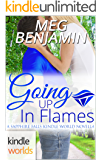 Sapphire Falls: Going Up In Flames (Kindle Worlds Novella)