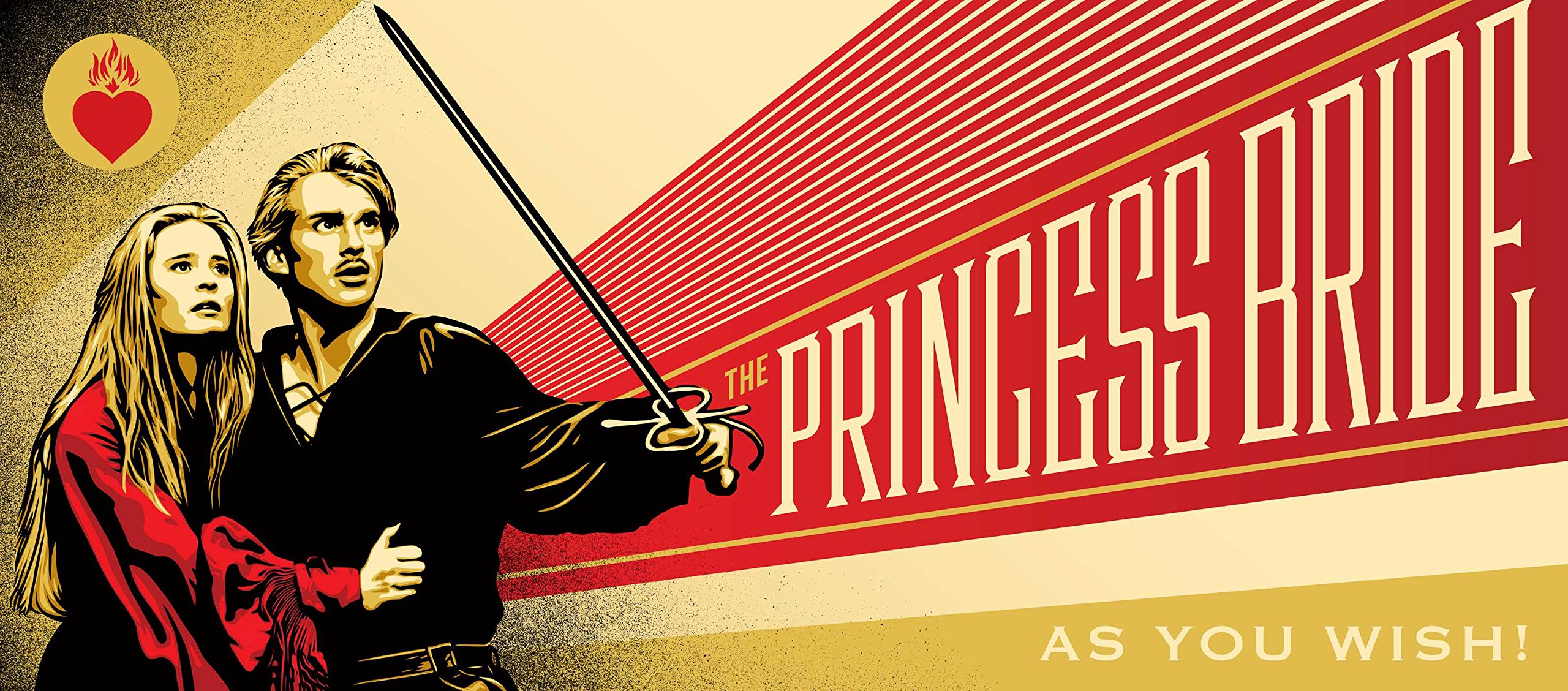 Need help fast for the princess bride the book essay paper?!?!?