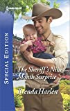 The Sheriff's Nine-Month Surprise (Match Made in Haven)