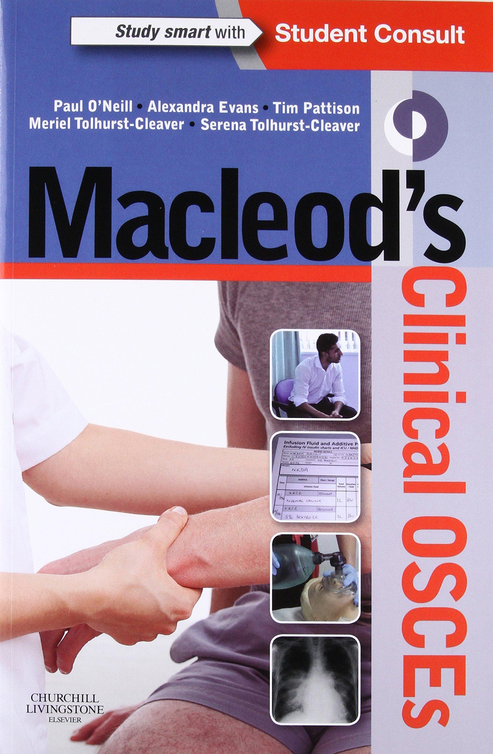 macleods clinical osces
