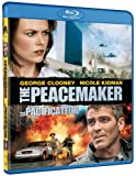 The Peacemaker [Blu-ray] (Bilingual)