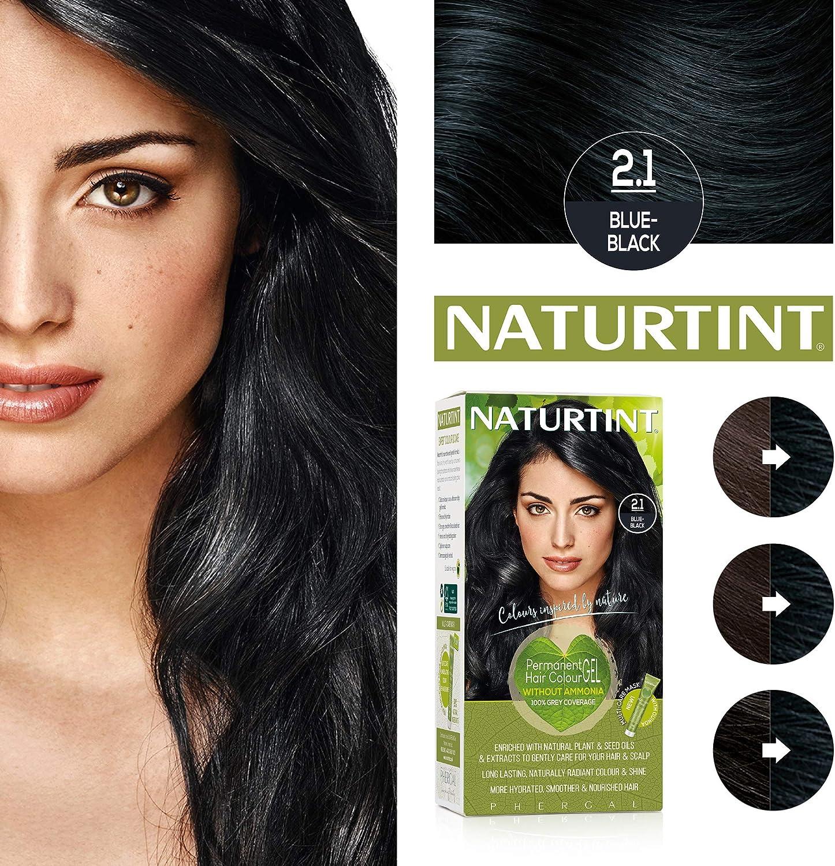 Tinte para el cabello Naturtint