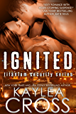Ignited (Titanium Security Series Book 1)