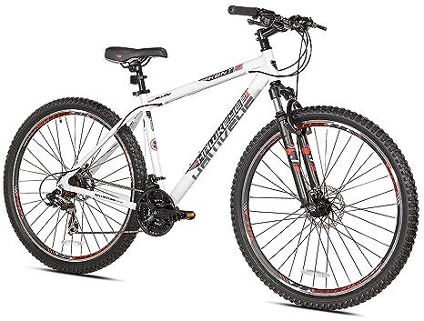 KENT Hawkeye 29er Bicicleta de montaña: Amazon.es: Deportes y aire ...