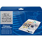 Winsor & Newton - Set di acquerelli