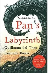 Pan's Labyrinth: The Labyrinth of the Faun (English Edition) eBook Kindle