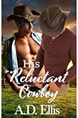 His Reluctant Cowboy Kindle Edition