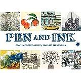 Pen & Ink