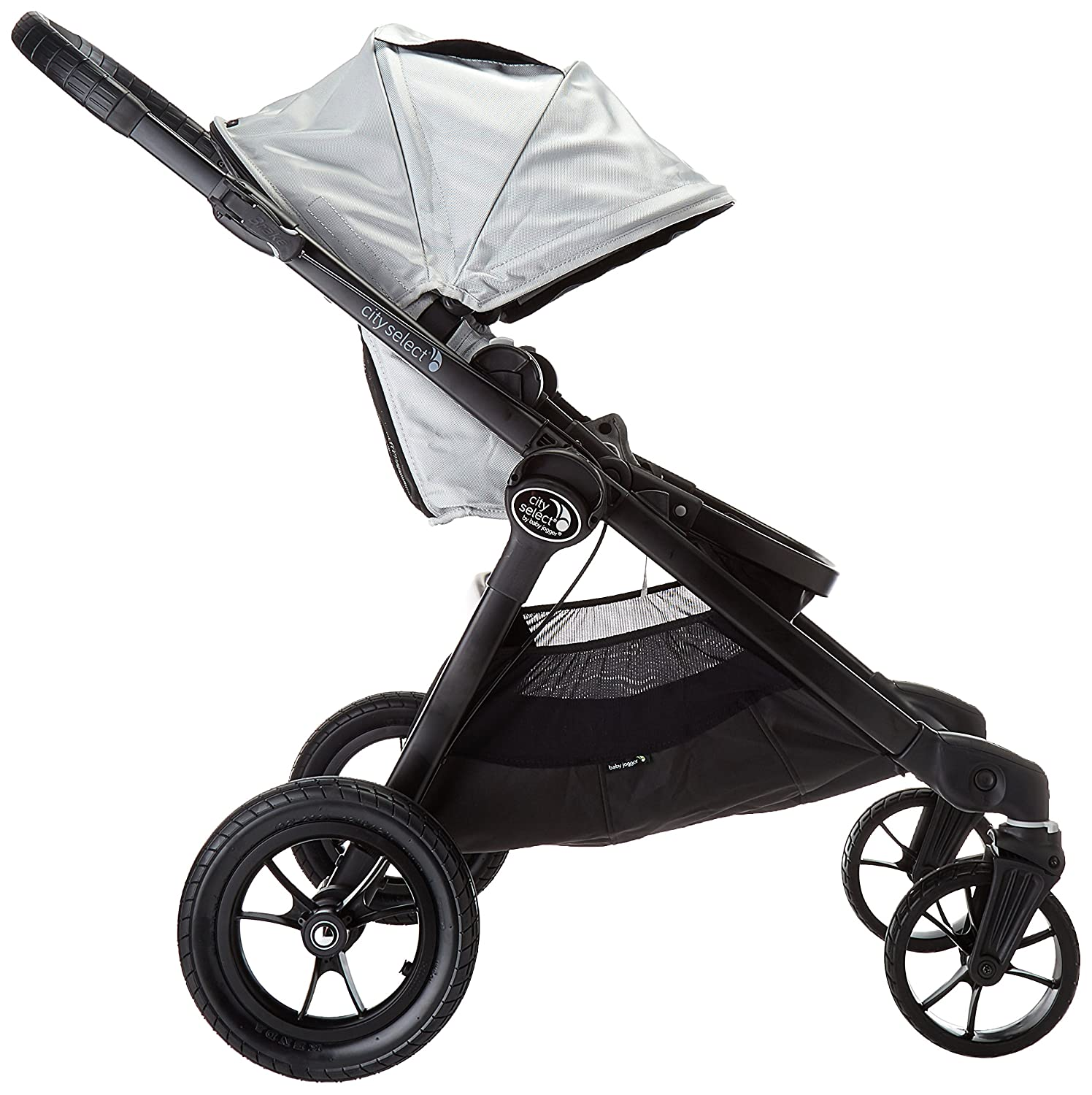 Amazon.com: Baby Jogger Carriola de bebé para ciudad City ...