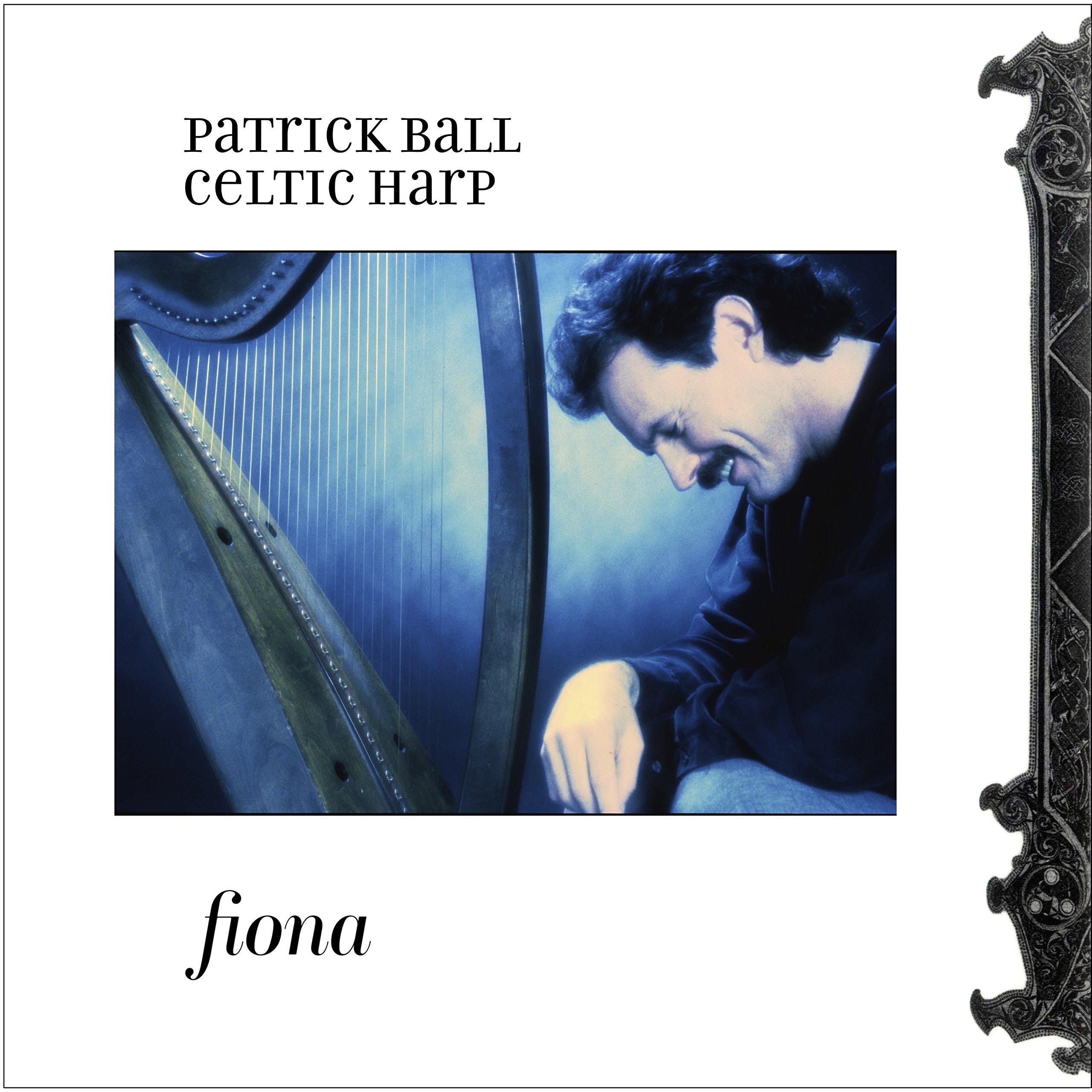 Fiona (Celtic Harp) by Celestial Harmonies