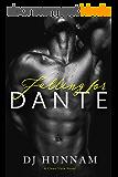 Falling for Dante (A Clean Slate Novel Book 2) (English Edition)