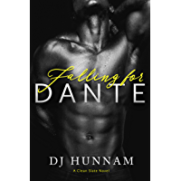 Falling for Dante (A Clean Slate Novel Book 2) (English Edition)