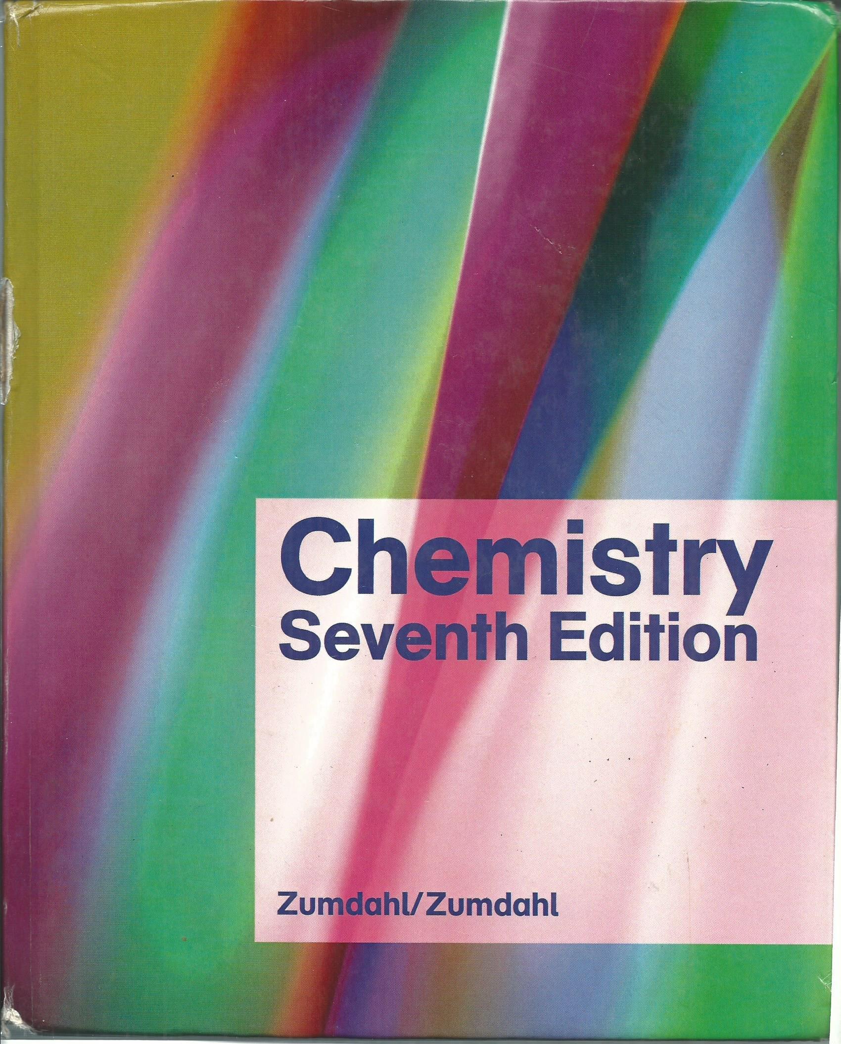 Download Chemistry pdf