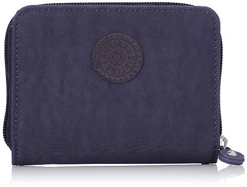 Kipling - Money Power, Carteras Mujer, Azul (Active Blue)
