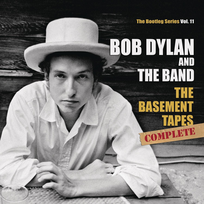 ボブ・ディラン&ザ・バンド/ザ・ベースメント・テープス・コンプリート(ブートレッグ・シリーズ第11集)(6CD)