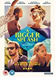 A Bigger Splash [DVD] [2016]