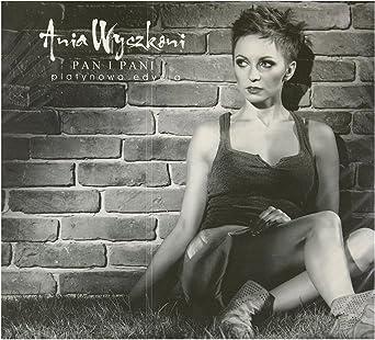 Pan I Pani Ania Wyszkoni Amazon Ca Music