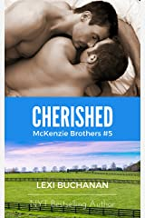 Cherished (McKenzie Brothers Book 5) Kindle Edition