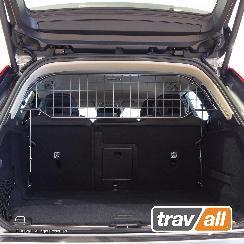 Travall Guard TDG1566 Grille de s/éparation avec rev/êtement en Poudre de Nylon