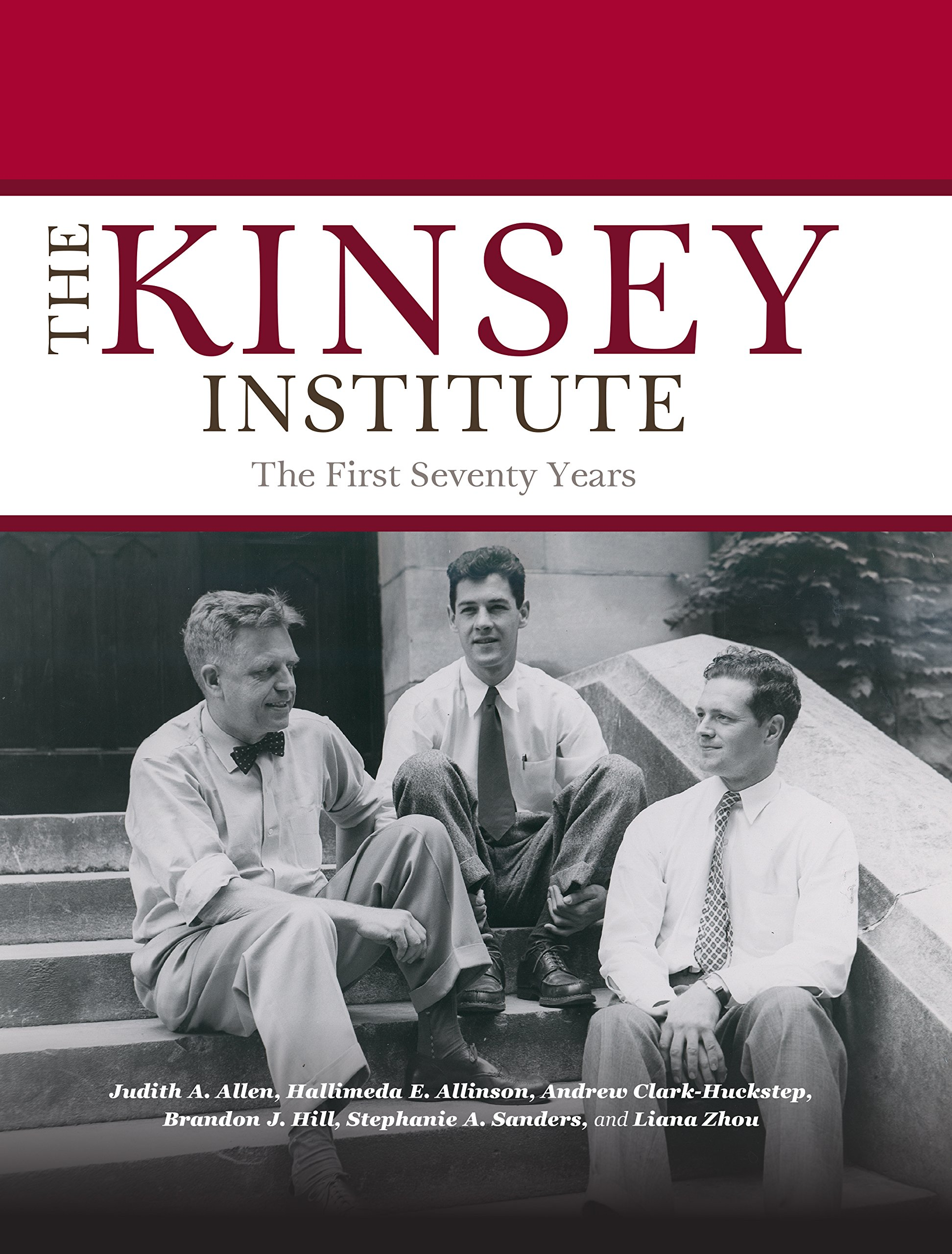 Download The Kinsey Institute: The First Seventy Years (Well House Books) ebook