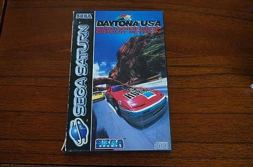 daytona usa championship circuit edition music