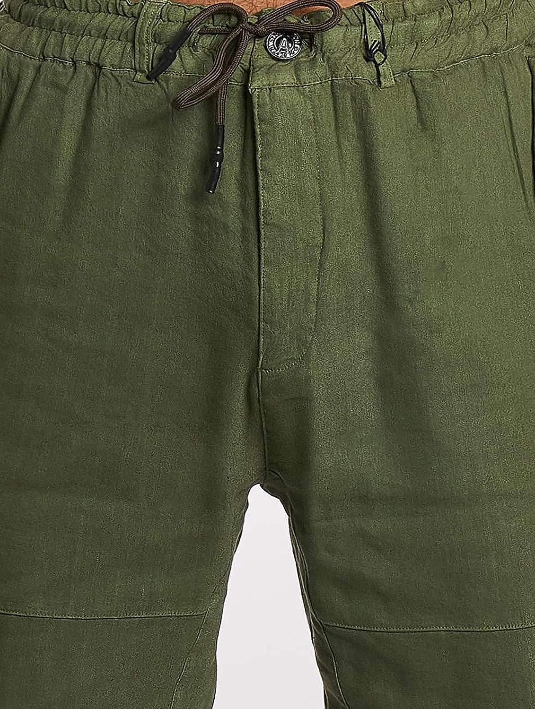Anerkjendt Uomo Pantaloni   Pantalone chino Bronx  Amazon.it  Abbigliamento 521030e51d6