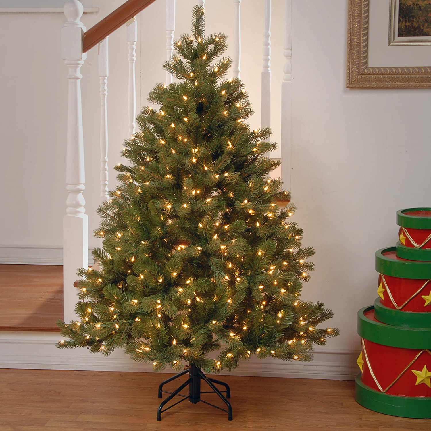 consumer report best artificial Christmas tree