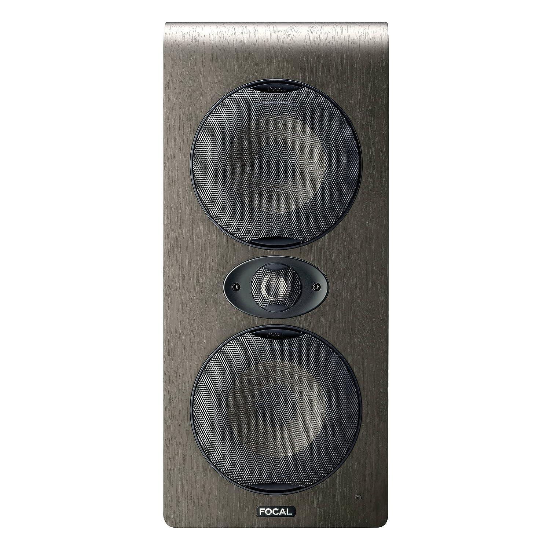 Focal Shape Twin Dual 5' Powered Studio Monitor with Passive Radiators