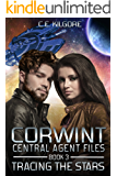 Tracing The Stars (Corwint Central Agent Files Book 3)