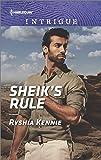Sheik's Rule (Desert Justice)